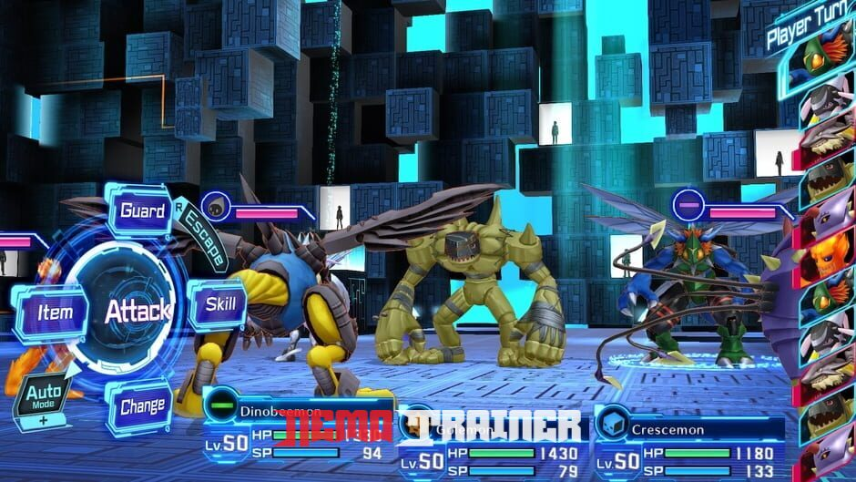 digimon story cyber sleuth: complete edition cheat